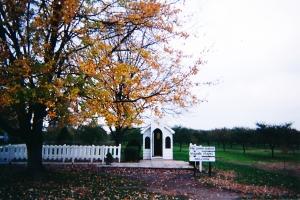 Ontario Canada November 2001