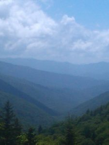 Alabama or bust great smokie mountains lazy afternoon 1